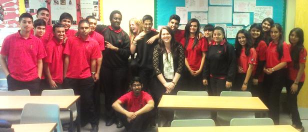 class of 2014