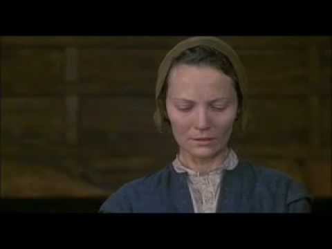 The Crucible Plot and Structure Acts 1 and 2The Crucible Movie Elizabeth