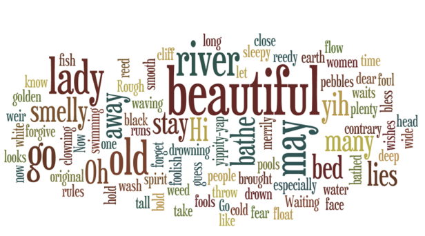 river wordle