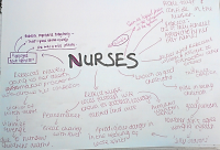 The Nurses plan