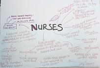 The Nurses plan