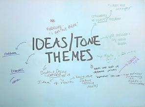 unse ideas