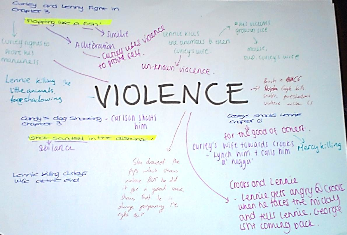 violence in othello Othello study guide contains a biography of william shakespeare,  iago threatens roderigo with violence, again making a false show of his loyalty to othello.