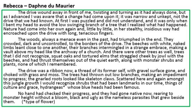 Q4 du Maurier